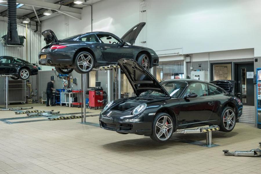 OUR SERVICES HD Motorwerks Independent Porsche Service And Repair - Porsche service